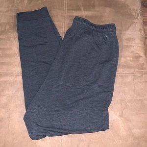 Men's Cotton Nike Dri-Fit Joggers Size XL
